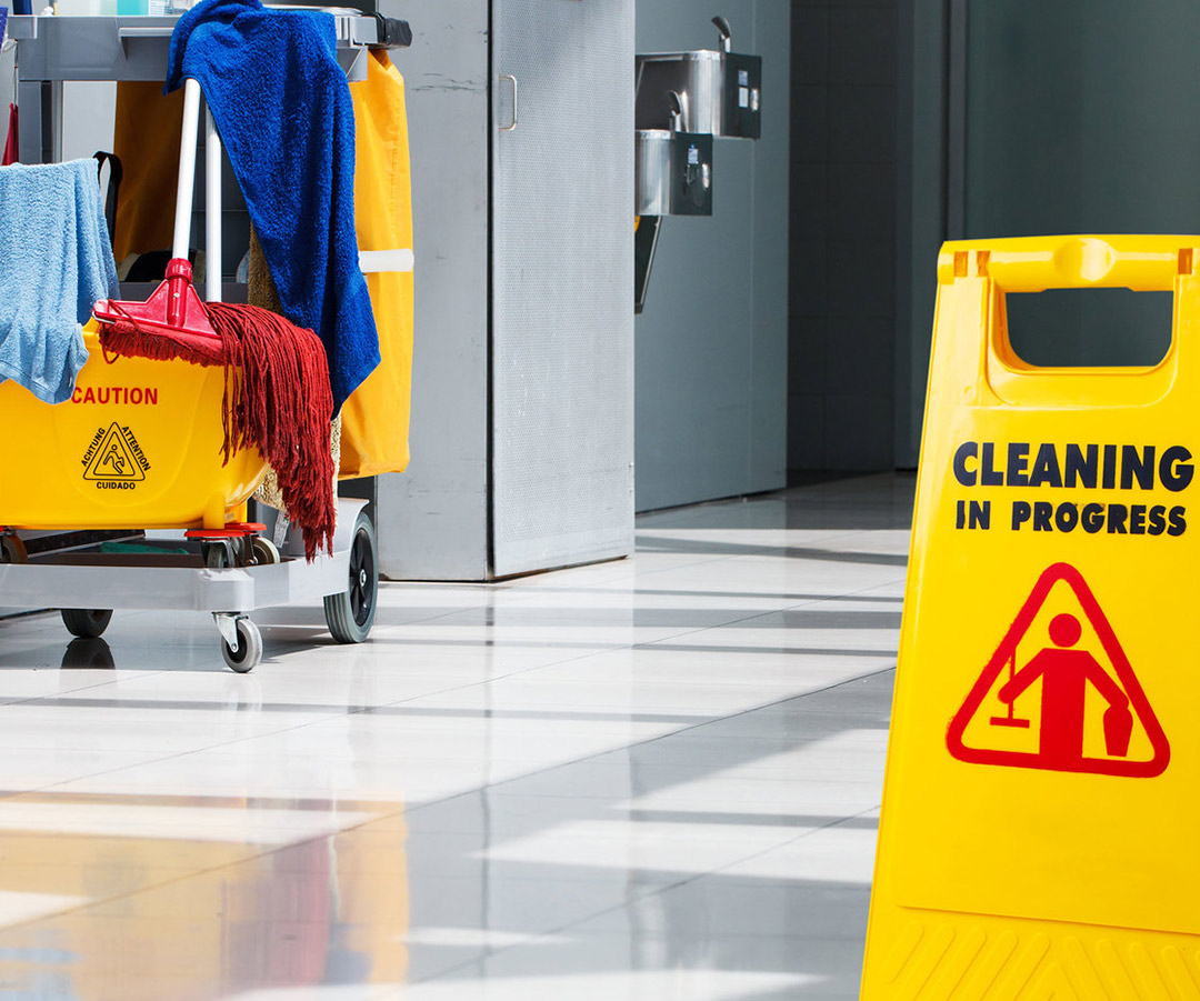 commercial cleaning basildon