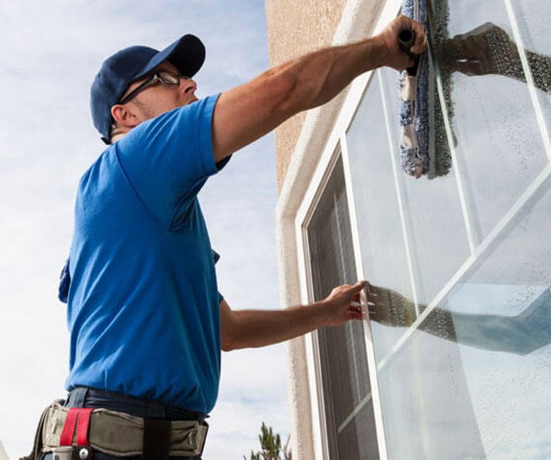 window cleaning basildon