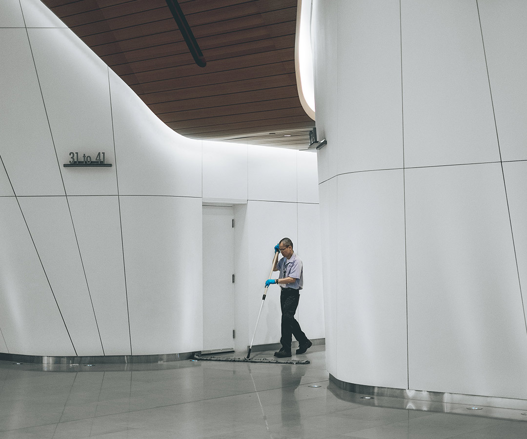commercial cleaning services basildon
